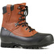 Lundhags M's Vandra Mid Gold Brown